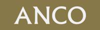 Anco Logo Gold