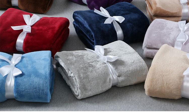 blankets wholesale