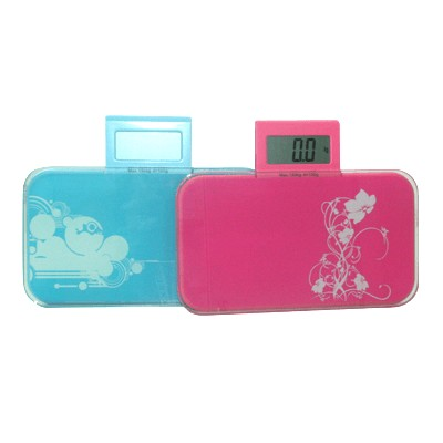 Ultra Portable Weighing Scale