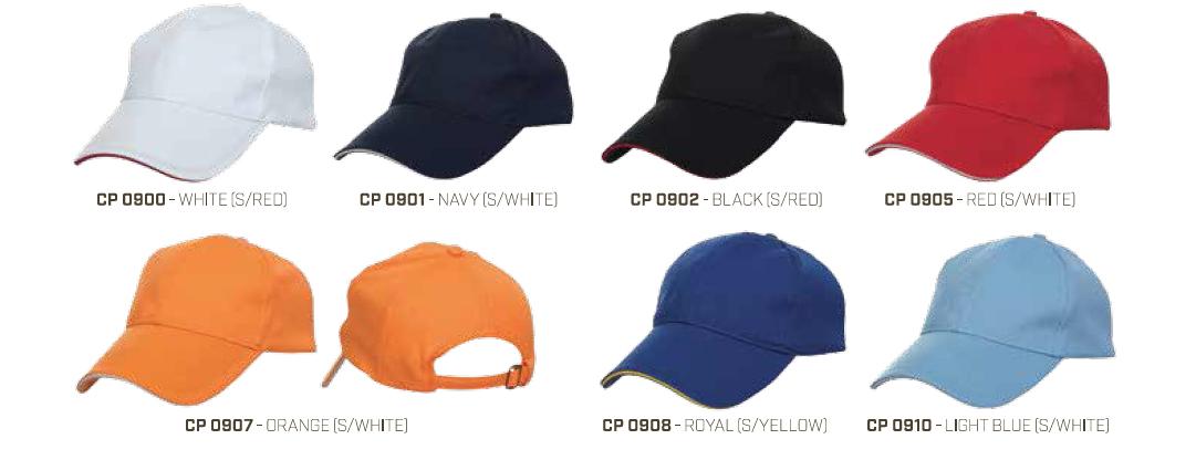 quick dry baseball cap cp09