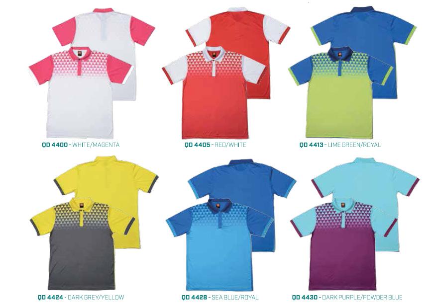 quick dry t shirt qd44